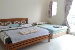 35平方米1臥室獨立屋 (永康區) - 有1間私人浴室 Sunshine Country 3F-5P