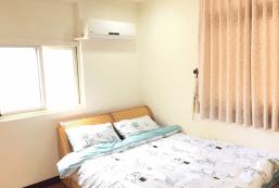 溫馨舒適陽光雅房 - 步行7分鐘到捷運 Bright and Comfortable room, 7 min to MRT