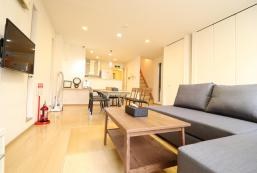 80平方米3臥室獨立屋(難波) - 有1間私人浴室 IDEAL NAMBA HOUSE