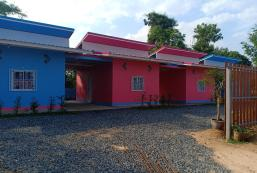 46平方米1臥室獨立屋 (打幹普奔) - 有1間私人浴室 Pimpisa Resort