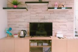 35平方米開放式公寓 (松山區) - 有1間私人浴室 SM0801 Cozy Apt. with 101 view 7 mins MRT