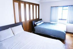 38平方米1臥室公寓(大阪市東部) - 有1間私人浴室 KONITEL IMAZATO 302