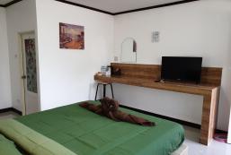 24平方米4臥室平房 (廊曼國際機場) - 有1間私人浴室 RUNG INN HOMESTAY