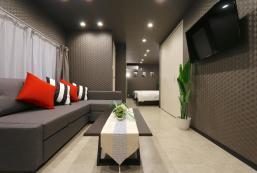36平方米1臥室公寓(心齋橋) - 有1間私人浴室 ES32 NewlyBuilt LuxuryAPT 7minswalk Shinsaibashi