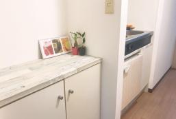 22平方米1臥室公寓(川口) - 有1間私人浴室 Nishikawaguchi House near station