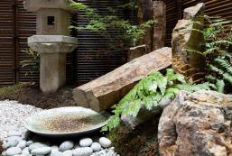 85平方米3臥室(難波) - 有2間私人浴室 Shirakabanoyado-houka