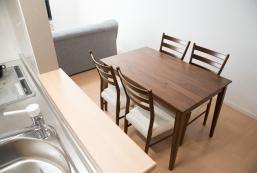 55平方米2臥室公寓(東神樂) - 有1間私人浴室 201 Cozy 2bedroom apartment w/parking