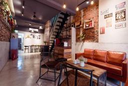 120平方米開放式別墅 (鹽埕區) - 有2間私人浴室 Modern  designed big house Restaurant/caf'e style