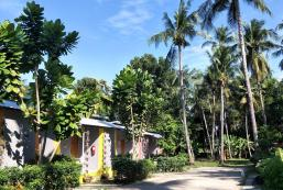 20平方米1臥室獨立屋 (那空沙旺市中心) - 有1間私人浴室 coconut resort