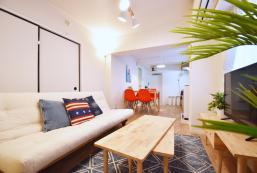 57平方米1臥室公寓(池袋) - 有1間私人浴室 Eminasu Ikebukuro 801
