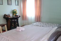 90平方米1臥室公寓 (桑碧) - 有1間私人浴室 Green Riverside Homestay - Family room