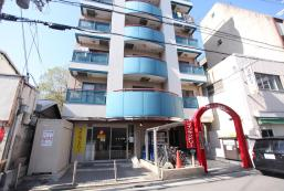 30平方米開放式公寓(和歌山) - 有1間私人浴室 603  Close to Castle.bicycle rental. Coin laundry
