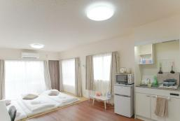 30平方米開放式公寓(練馬) - 有1間私人浴室 kamiitabashi Olympic Japanese style 4