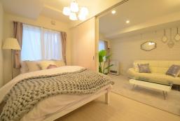 36平方米1臥室公寓(札幌) - 有1間私人浴室 NORTH SQUARE GARDEN  105