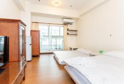 30平方米開放式公寓 (西門町) - 有1間私人浴室 Taipei W1211/Luxury/Taipei 101/Ximen MRT/1-4P