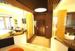 66平方米3臥室公寓 (信義區) - 有1間私人浴室 Luxury home top three bedroom