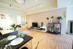 214平方米4臥室公寓 (大安區) - 有2間私人浴室 Beautiful Designer Apartment in Perfect Location