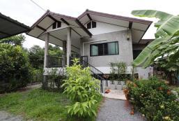 1000平方米2臥室獨立屋 (烏泰他尼市中心) - 有2間私人浴室 KHWAN-JAI Homestay Uthai Thani