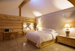 109平方米1臥室別墅 (潭陽邑) - 有1間私人浴室 JKSHIM Deluxe Suite 33B