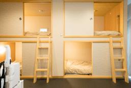 20平方米開放式公寓 (京都) - 有1間私人浴室 Fushimi-Inari sta. 2m walk!Perfect room/Kyoto/TW73