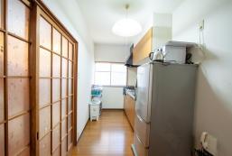 100平方米3臥室獨立屋 (奈良) - 有1間私人浴室 Tarbo's house Surugamachi