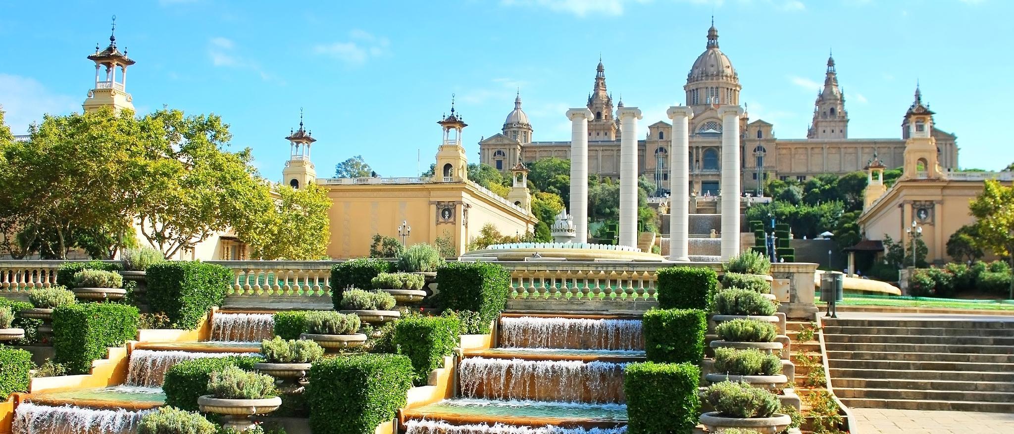 Villa Olimpica Map And Hotels In Villa Olimpica Area Barcelona