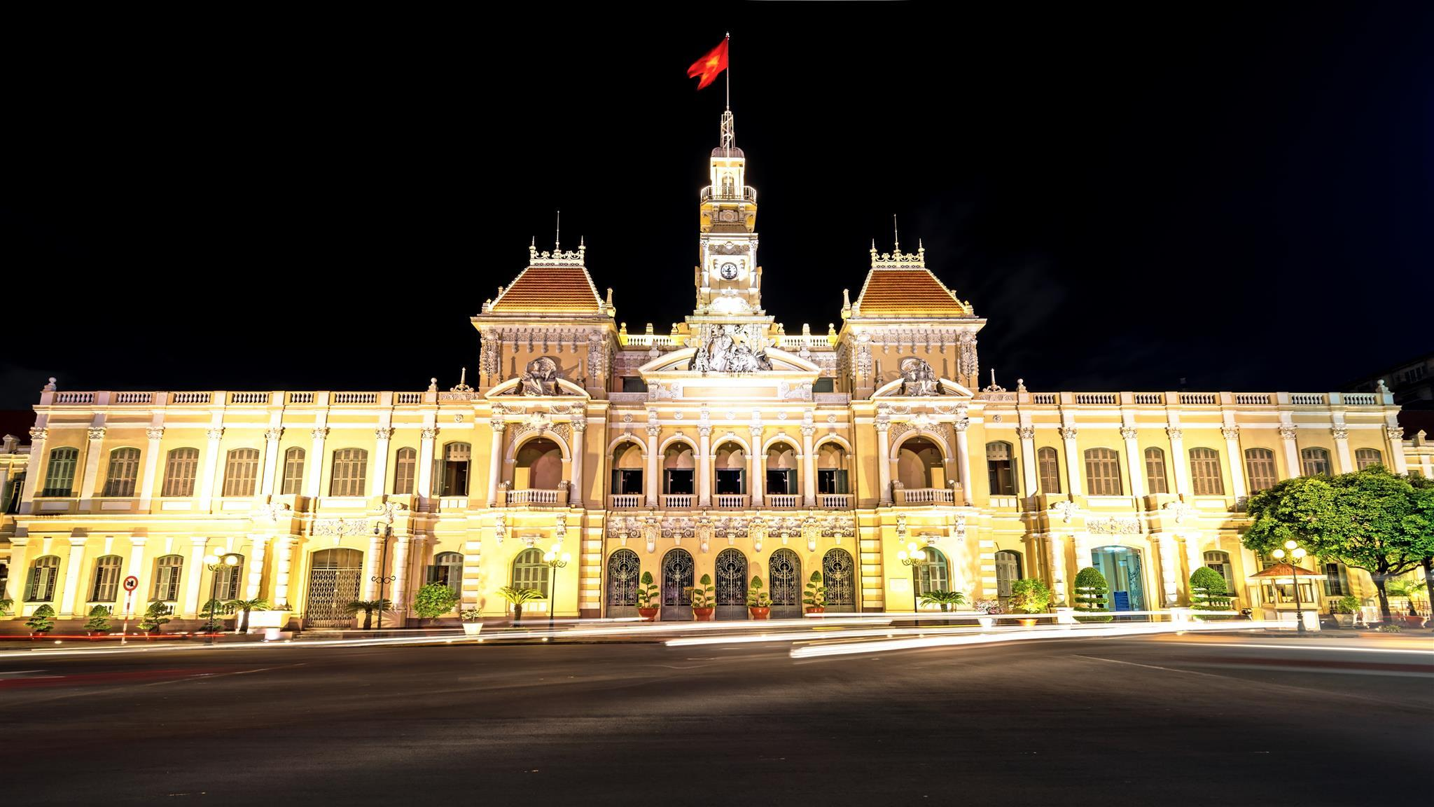 10 Best Ho Chi Minh City Hotels Hd Pictures Reviews Of