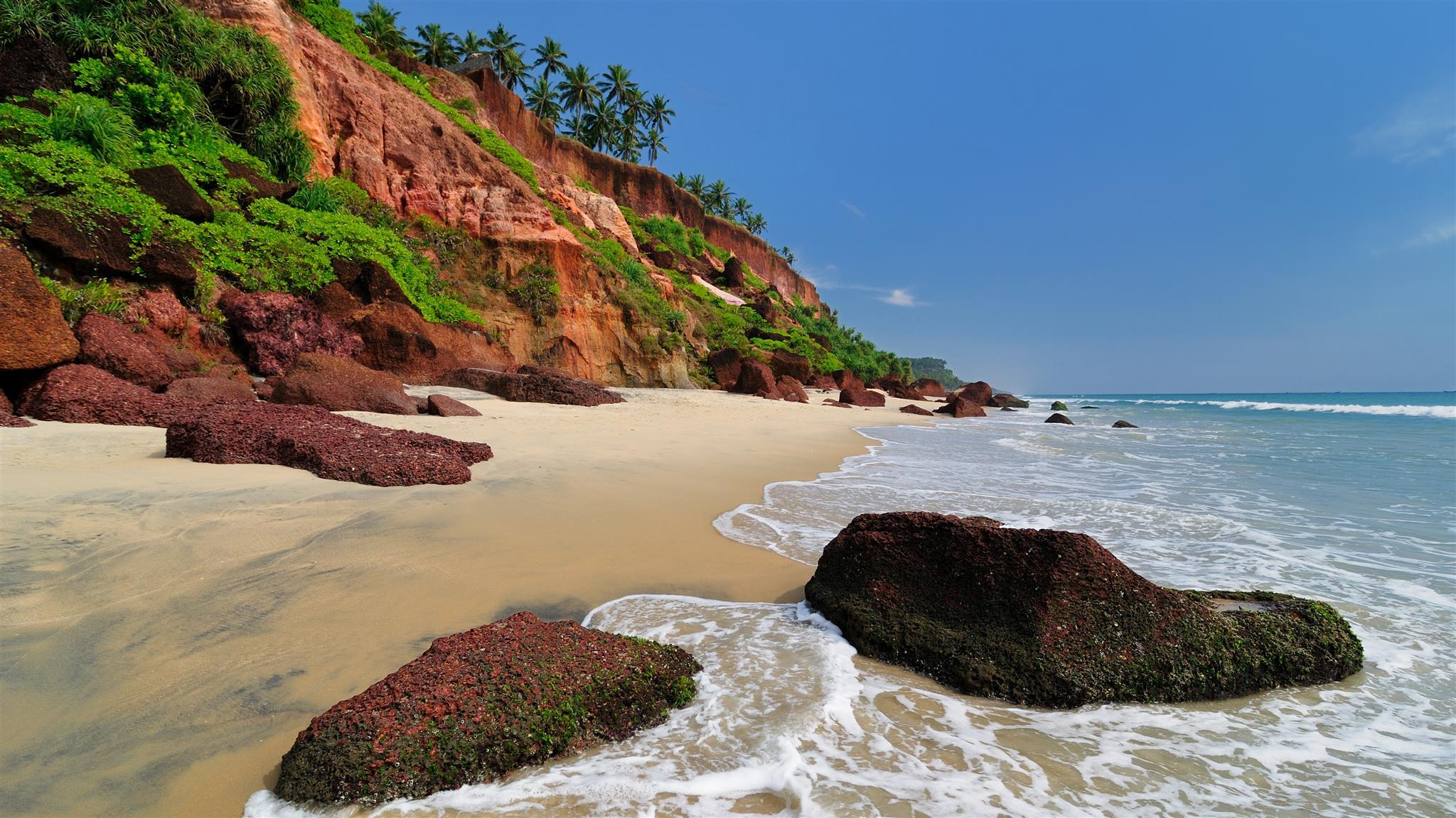 Varkala Guest Houses Best Price Hd Photos Of Guest