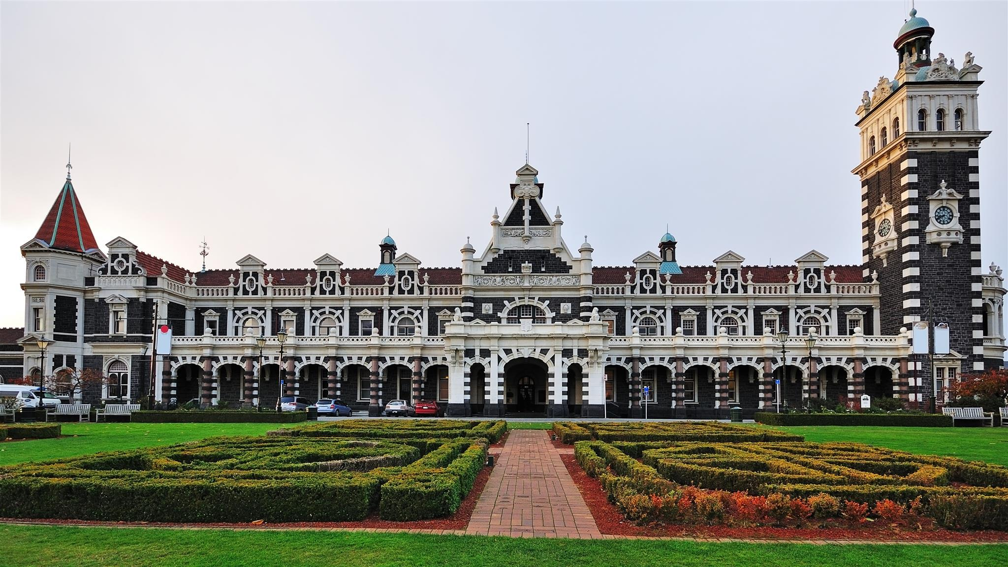 10 Best Dunedin Hotels Hd Pictures Reviews Of Hotels In