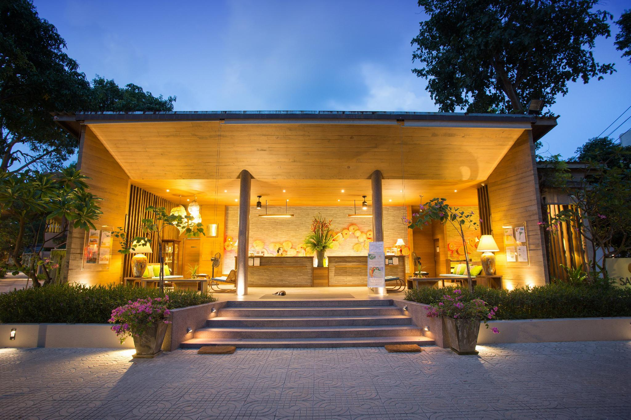 Sai Kaew Beach Resort Koh Samet Room Rates Photos Reviews