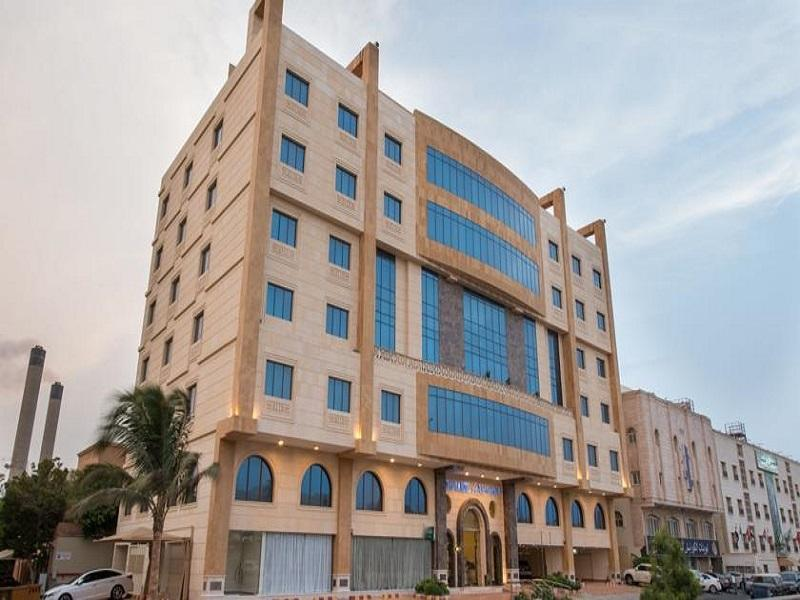 Konoz Al Yam Hotel Jeddah In Saudi Arabia Room Deals