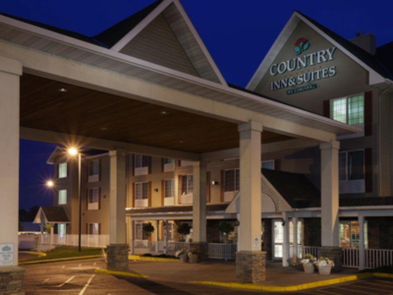 Country Inn Suites By Radisson Billings Mt Country Inn