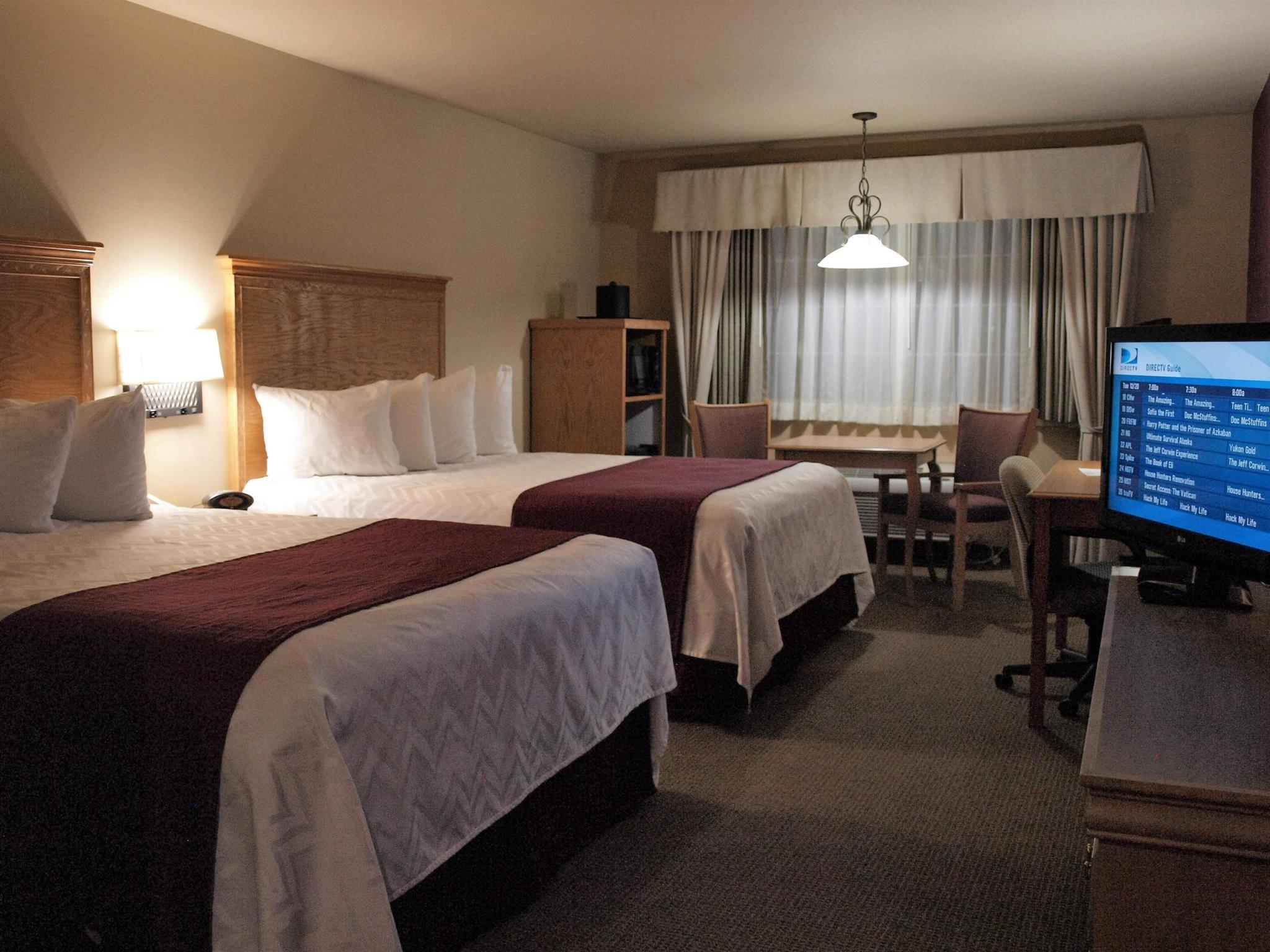 Best Western Plus Caldwell Inn And Suites In Caldwell Id