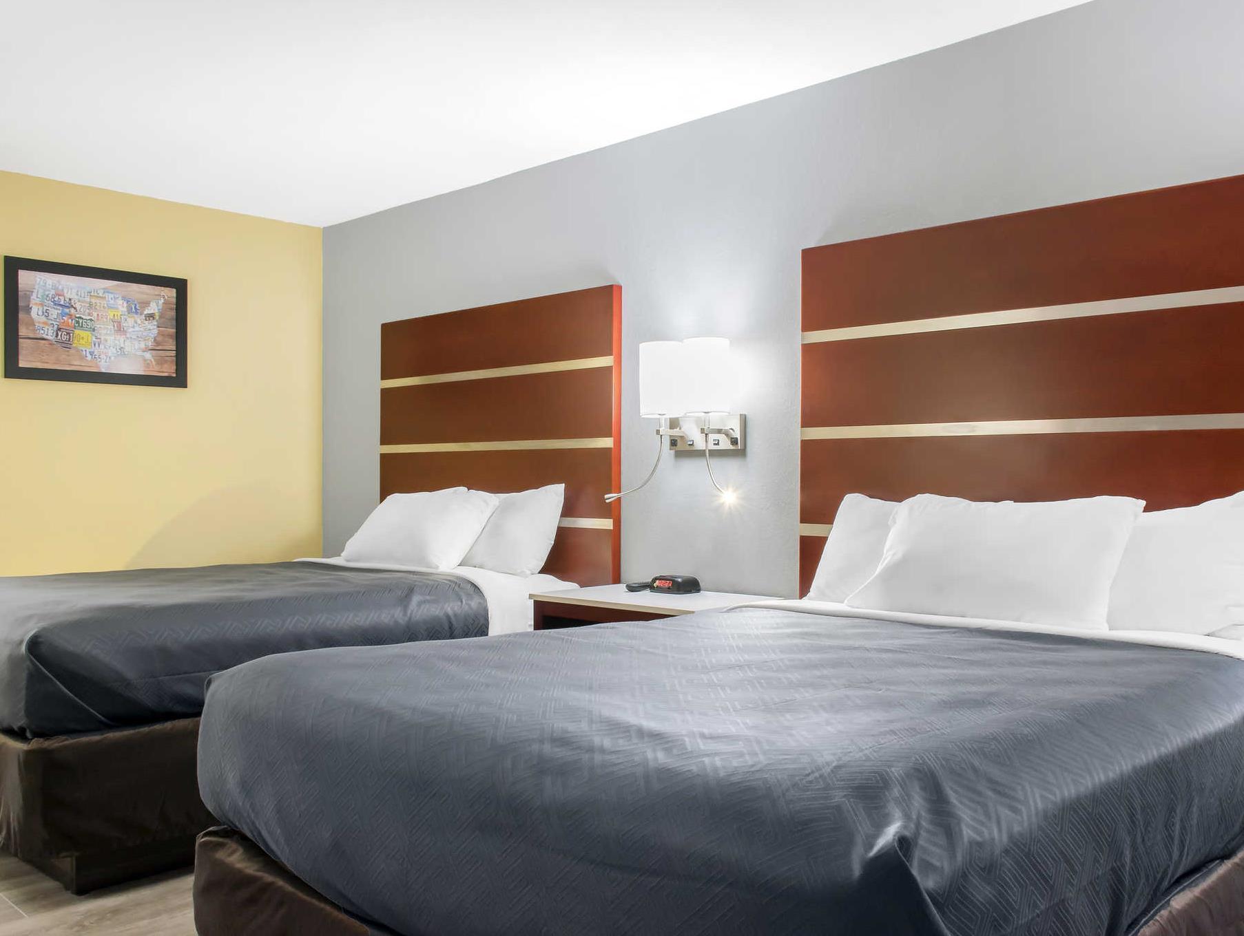 Econo Lodge Hershey In Hershey Pa Room Deals Photos