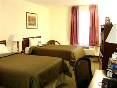Best Western Philadelphia South West Deptford Inn West