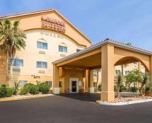Comfort Suites Peoria Sports Complex In Phoenix Az