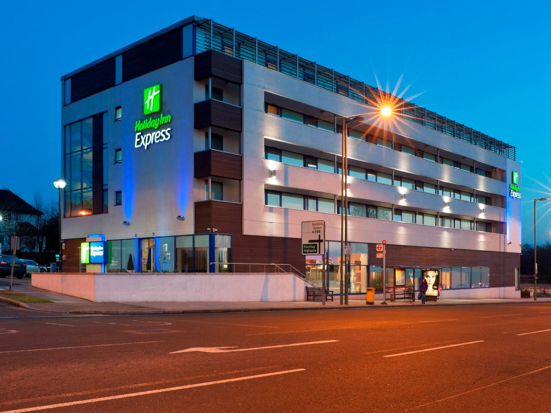 Holiday Inn Express London Golders Green United Kingdom