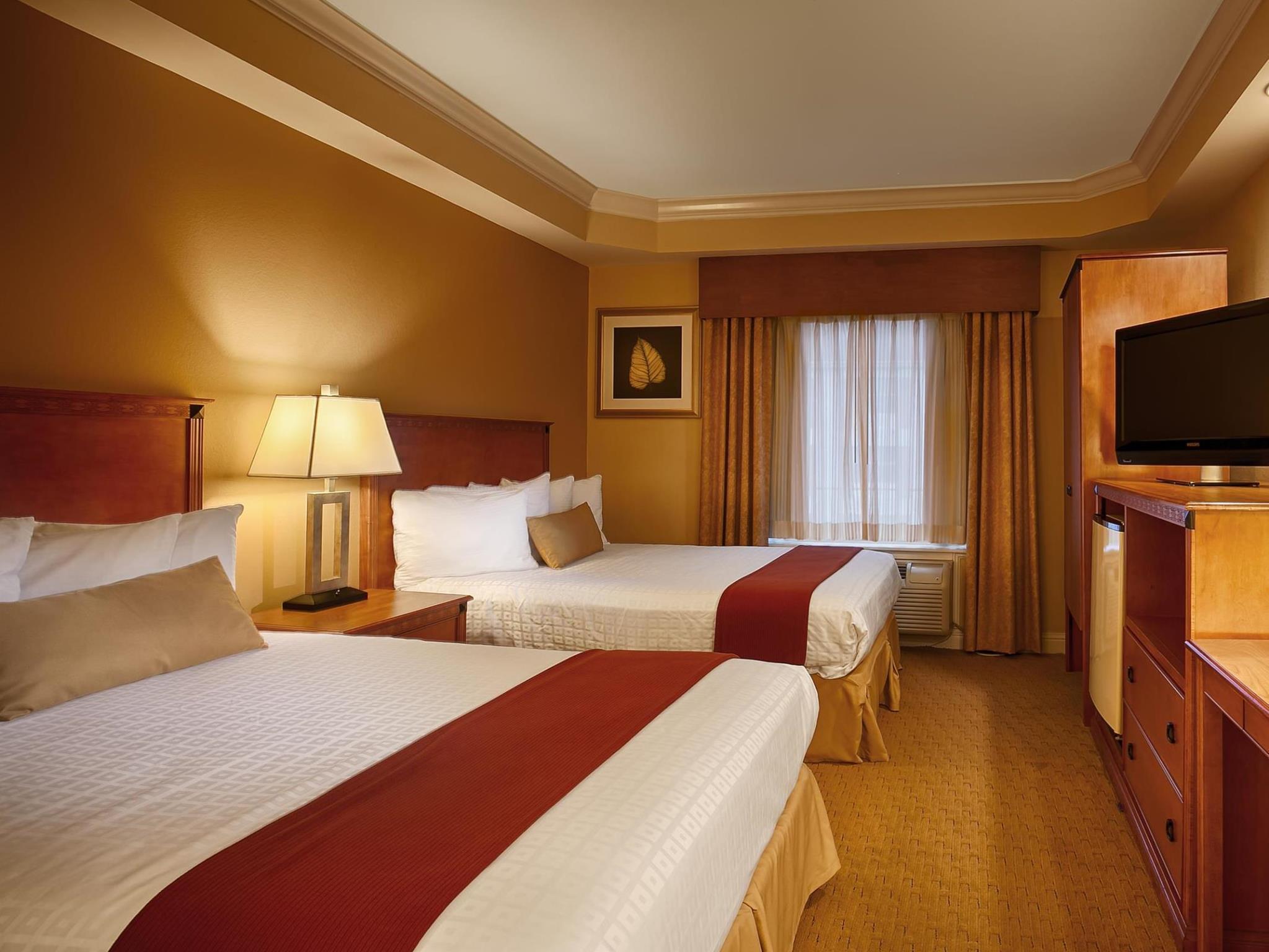 Best Western Plus Kingsland Kingsland Ga Room Rates