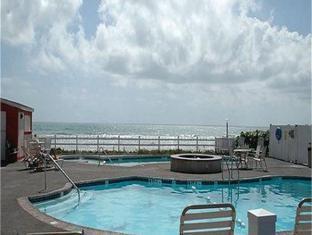 Holiday Inn Corpus Christi North Padre Island Corpus