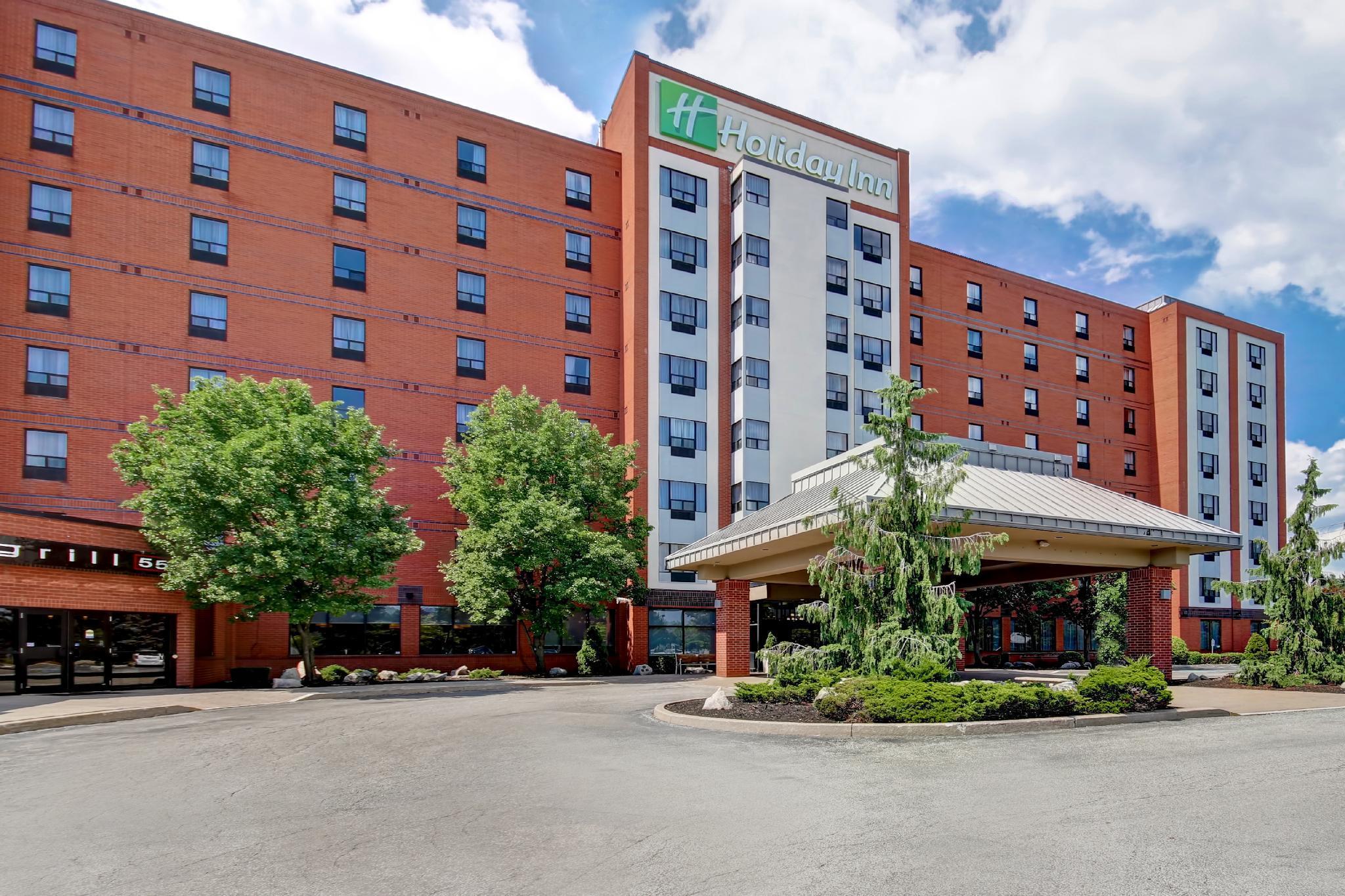 Holiday Inn Windsor Ambassador Bridge Sandwich Windsor