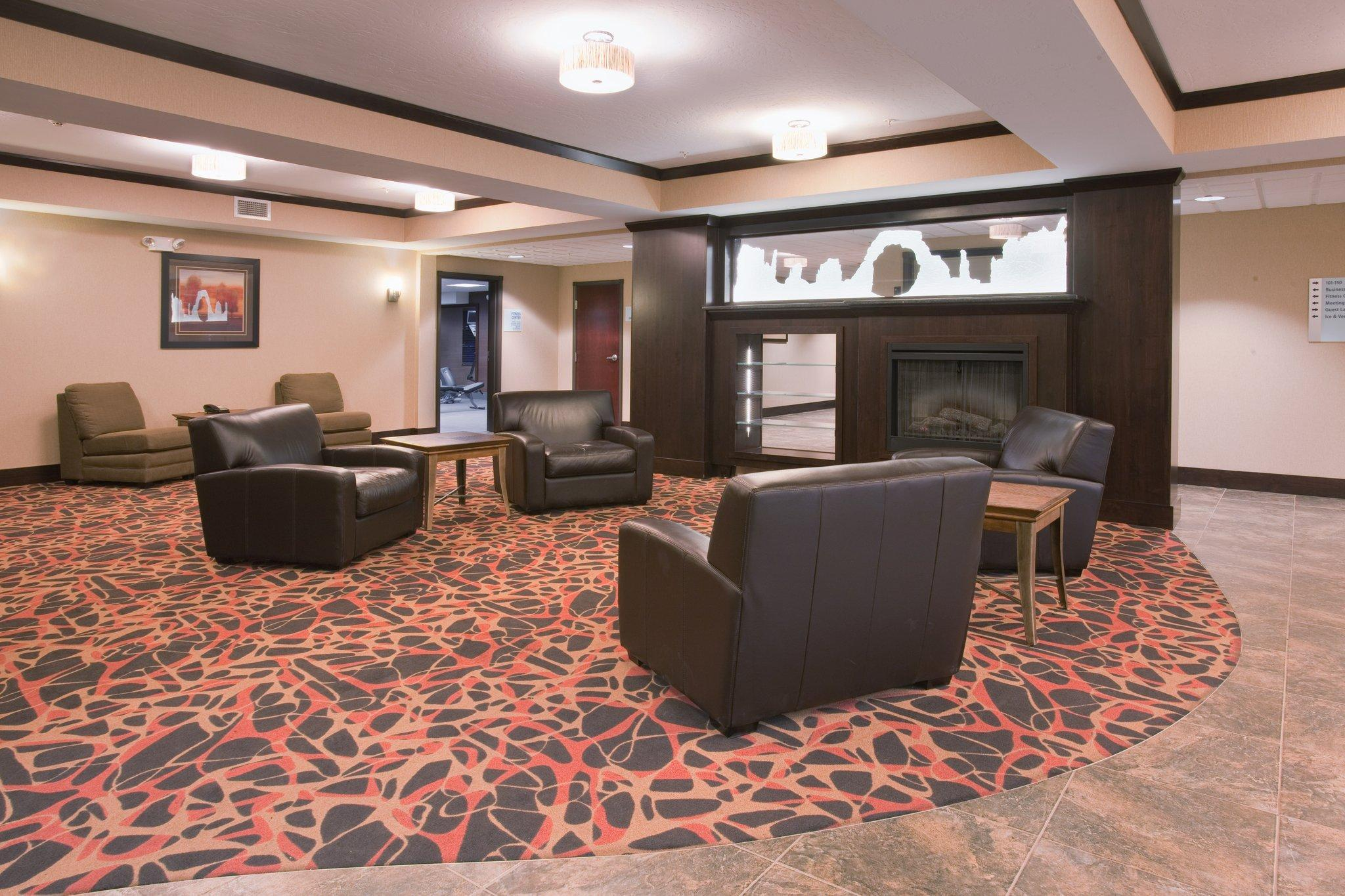 Best Price On Holiday Inn Express Hotel Suites Moab In