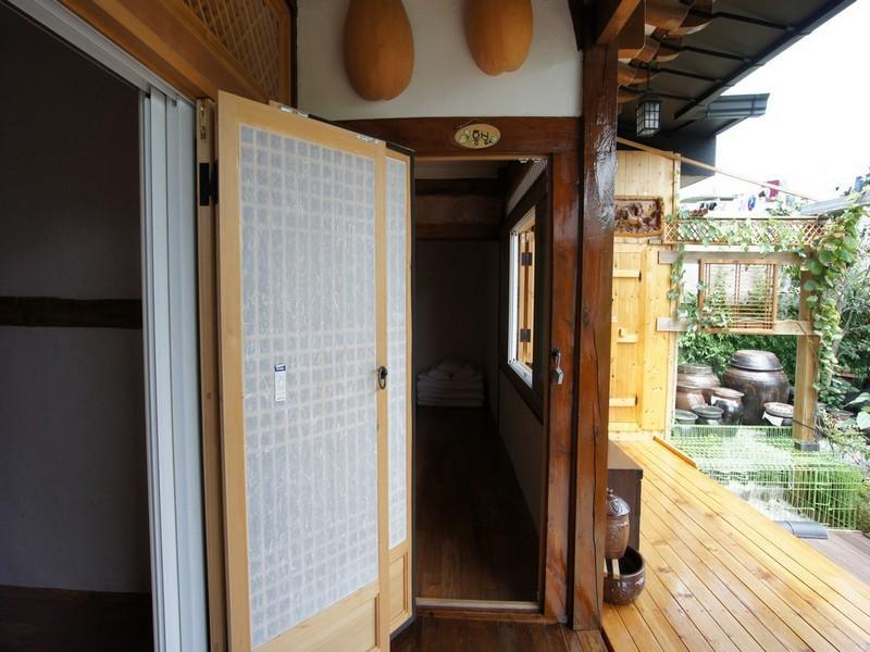 Ongoeul Hanok Guesthouse Pungnam Dong Jeonju Si Room