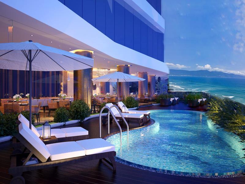 Avatar Hotel Phuoc My Da Nang Mulai Dari Rp 527509 Agoda Com