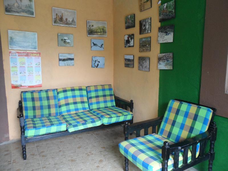 Wilpattu Forest Bungalow Puttalam Booking Agoda Com