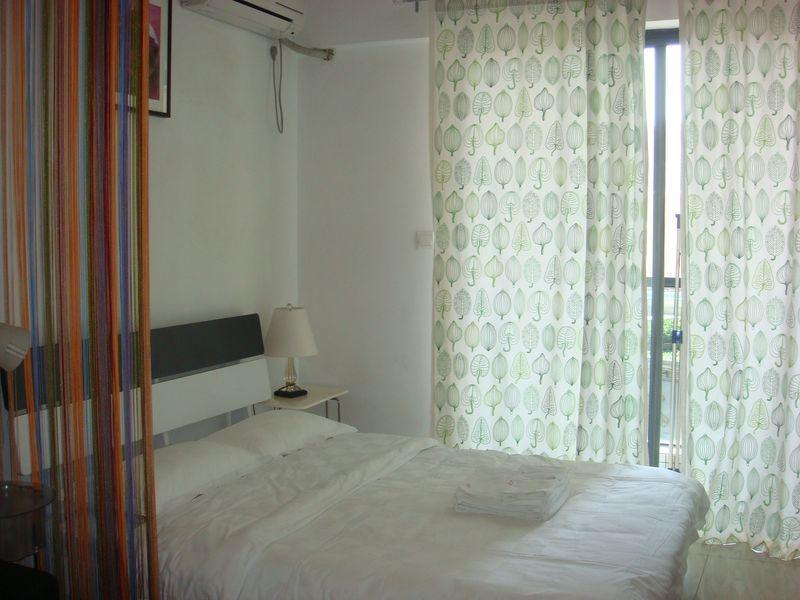 Guangzhou Mei Yi Jia Apartment Bolin Branch Booking Agoda