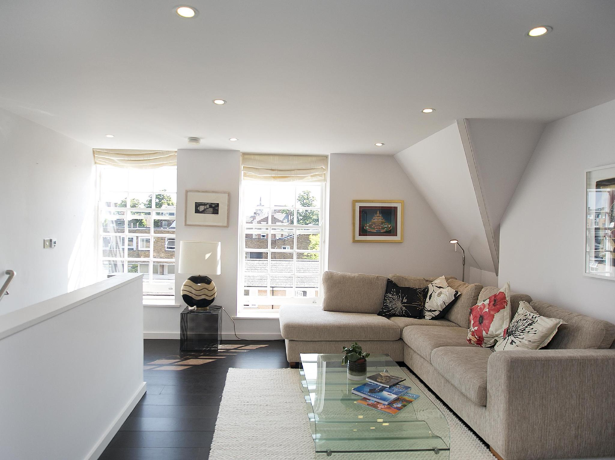 Best Price On Veeve Contemporary 1 Bed Islington 15 Mins To