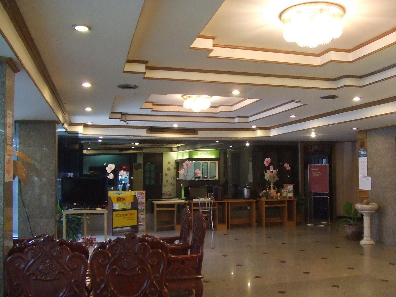 Phuluang Hotel In Loei Room Deals Photos Reviews