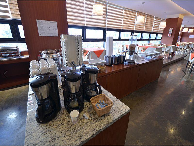 Hotel Cacao In Incheon Room Deals Photos Reviews