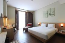 Derain Hotel Bandung Managed Dafam In Indonesia - Room