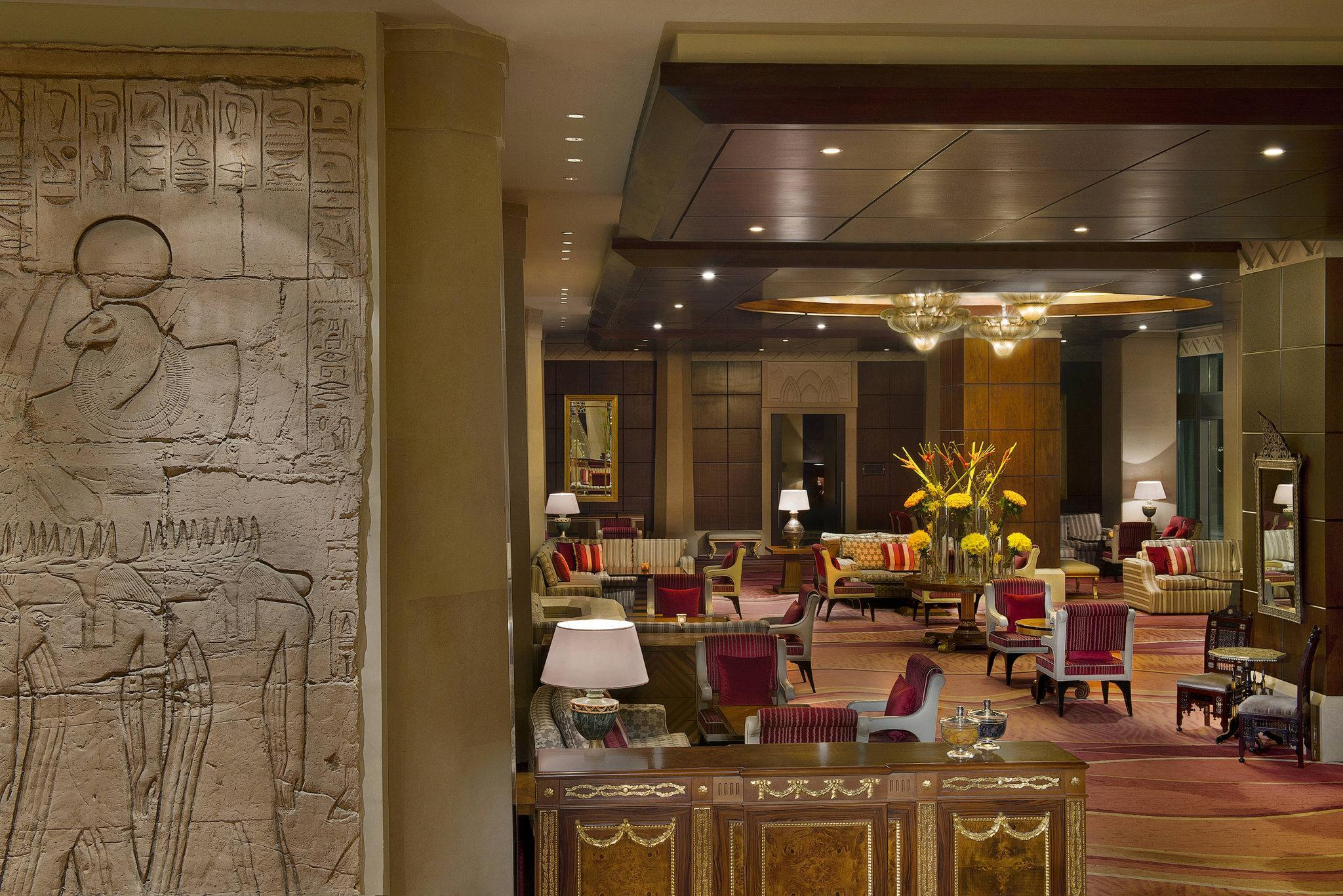The Nile Ritz Carlton Cairo Hotel Deals Photos Reviews